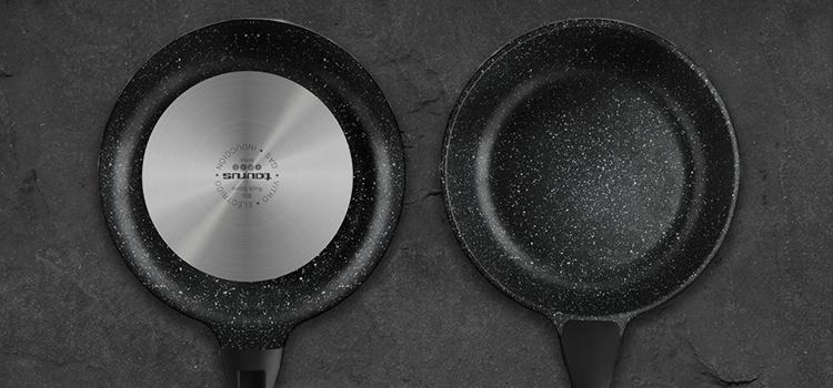 Frying Pans Taurus