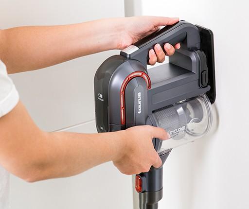 Aspirador Escoba Ultimate Lithium 22 2v Taurus Electrodomésticos